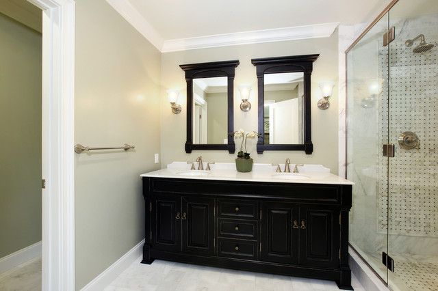 Newport Beach Remodel traditional bathroom