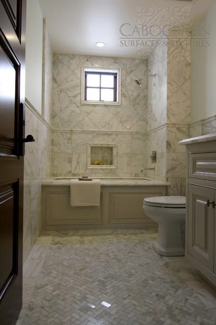 Newport coast classic traditional bathroom san diego for Bathroom stores san diego