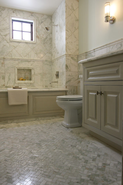 Bathroom Renovations Kingston Ontario: Newport Coast Classic