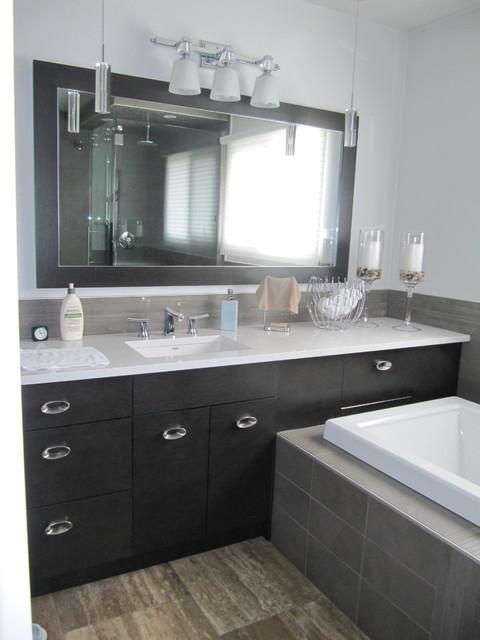 Ngo Renovation contemporary-bathroom