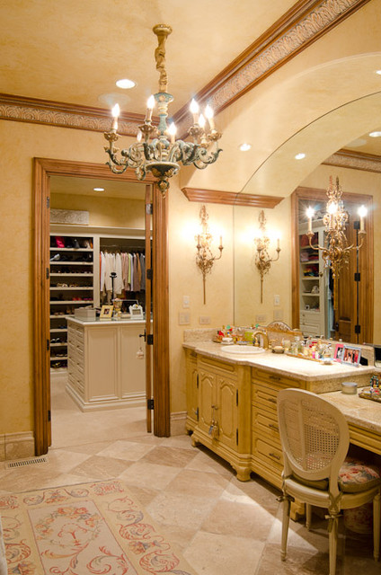 2414 Nichols Hills mediterranean-bathroom