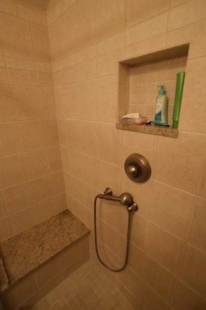 NLT Construction traditional-bathroom