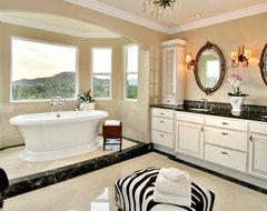 No 2 contemporary-bathroom