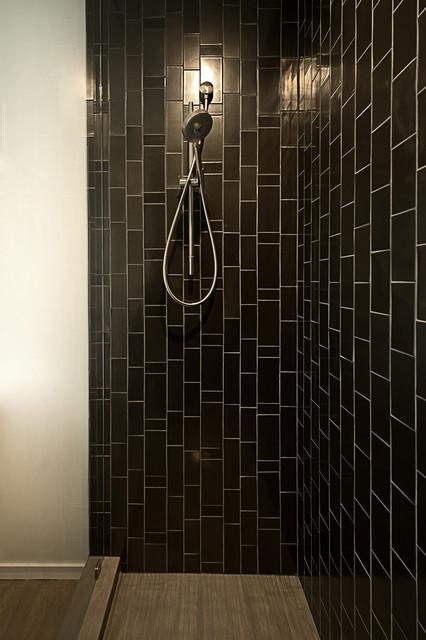 Noe Valley Residence modern-bathroom