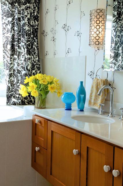 Noe Valley Residence contemporary-bathroom
