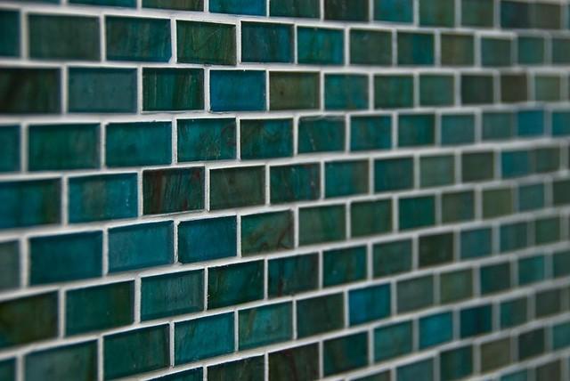 Noe Valley Three contemporary-bathroom