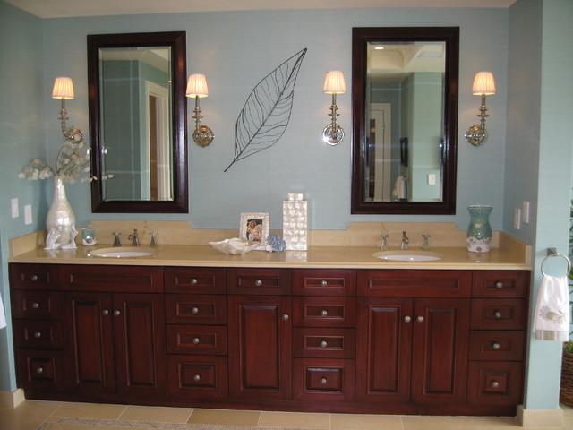 Noela honolulu hawaii tropical bathroom hawaii for Bath remodel hawaii