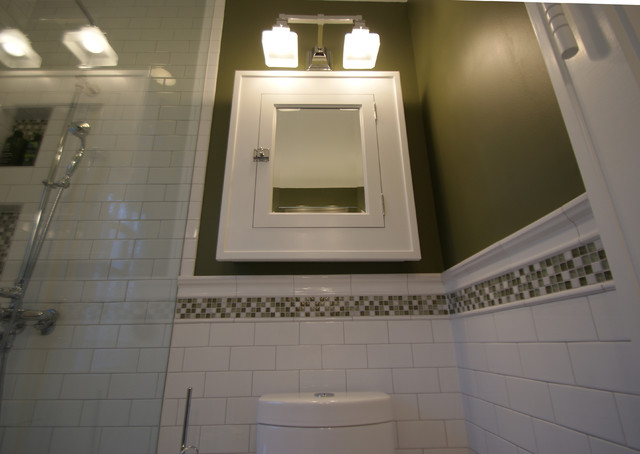 Nokomis/Ericsson bathroom traditional-bathroom