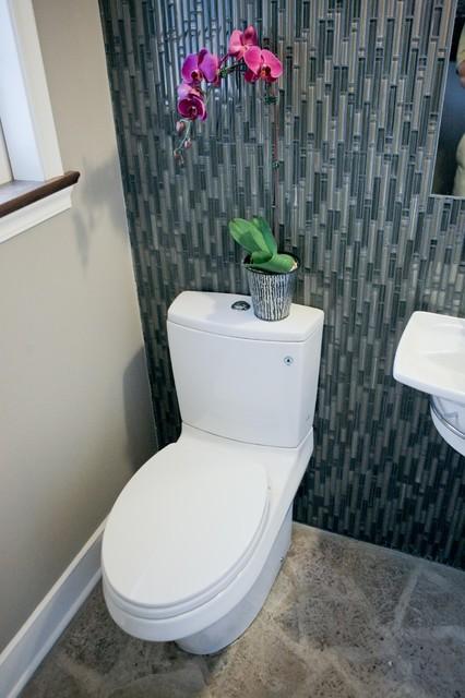 Nordeen Design Gallery Portfolio modern-bathroom