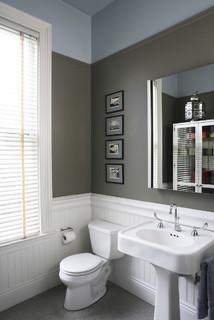 Nordquist contemporary bathroom