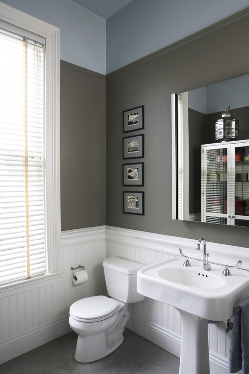 Paint Colors For Walls And Cabinets