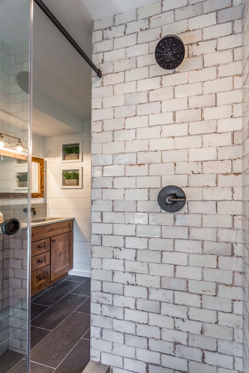North Andover Bathroom Project