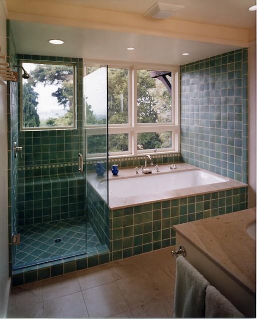 North Berkeley Bathroom bathroom
