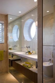 North Bondi Project - Contemporary - Bathroom - other ...