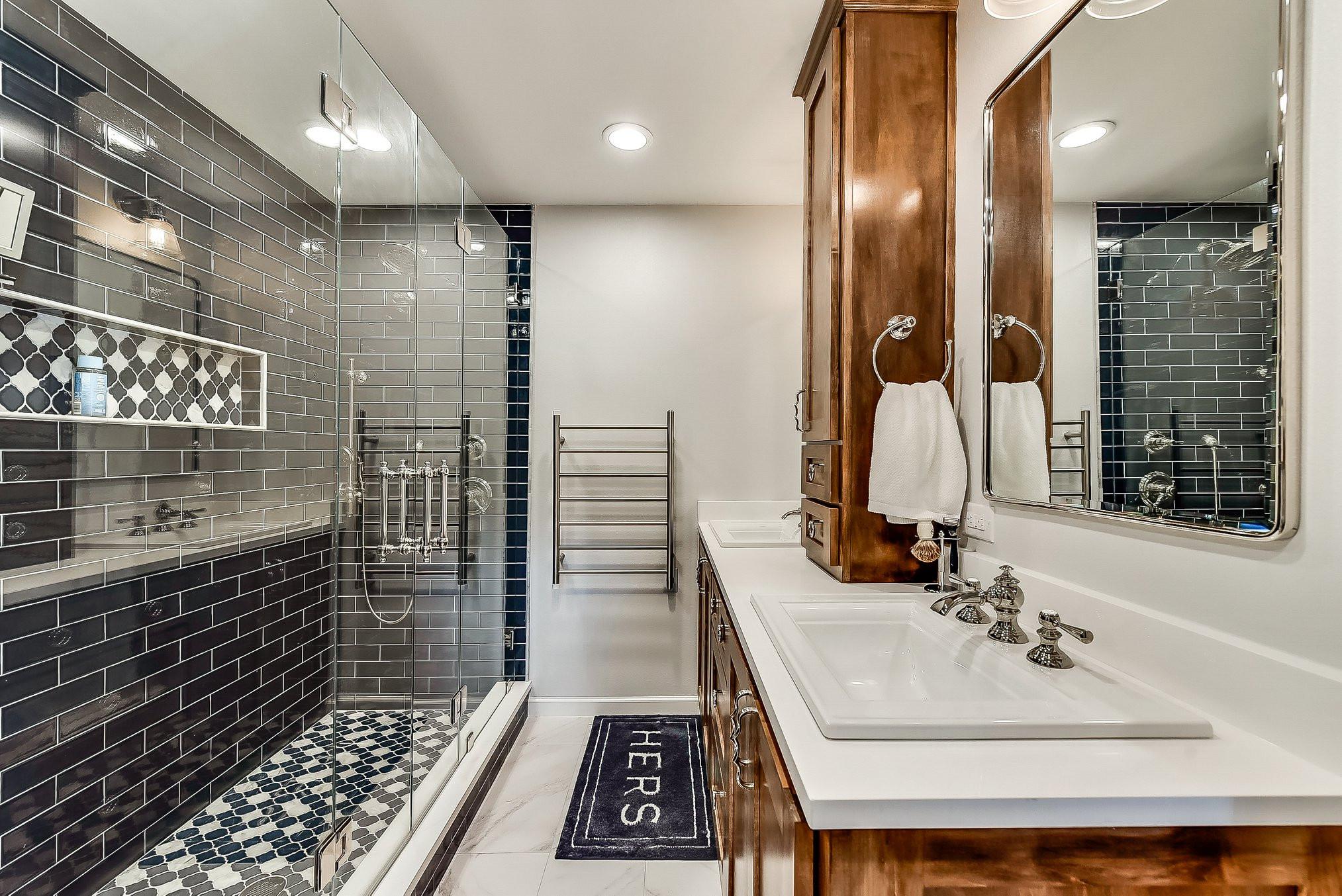North Dallas Bathroom - Alto Caro