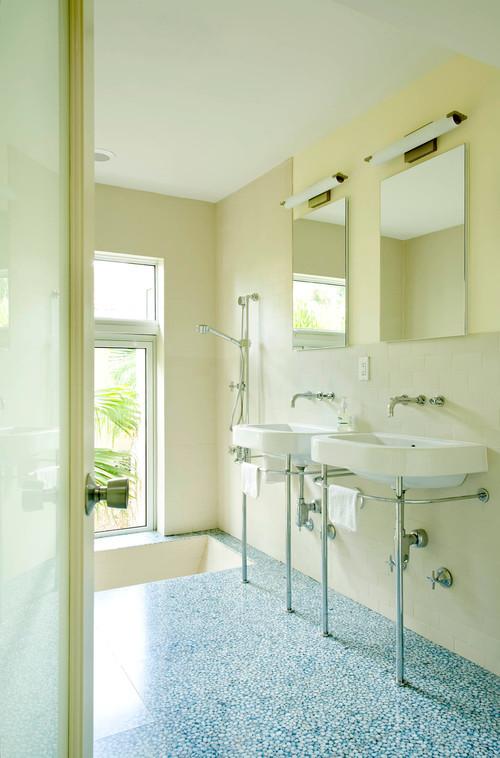 Miroirs pour la salle de bains