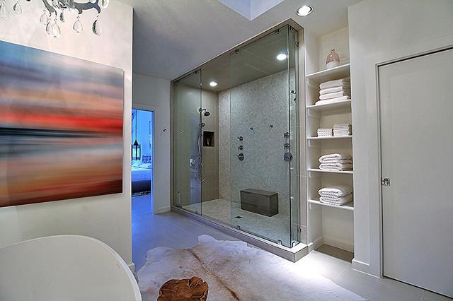 Modern Bathroom Vanities North Hollywood modern bathroom north hollywood   dance-drumming