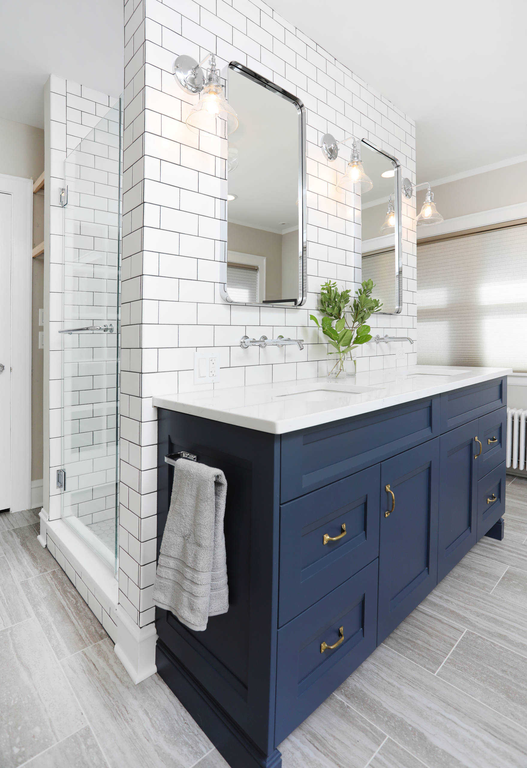 Blue Cabinets Pictures Ideas
