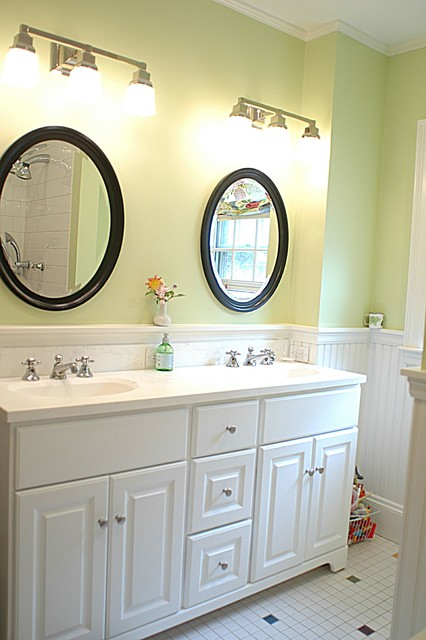 North Shore Renovation Traditional Bathroom Boston By Slr Architecture Inc