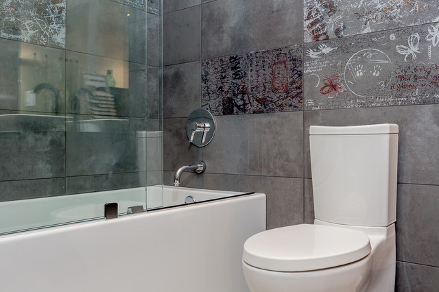 North vancouver kitchen bath showroom modern for Bathroom design vancouver