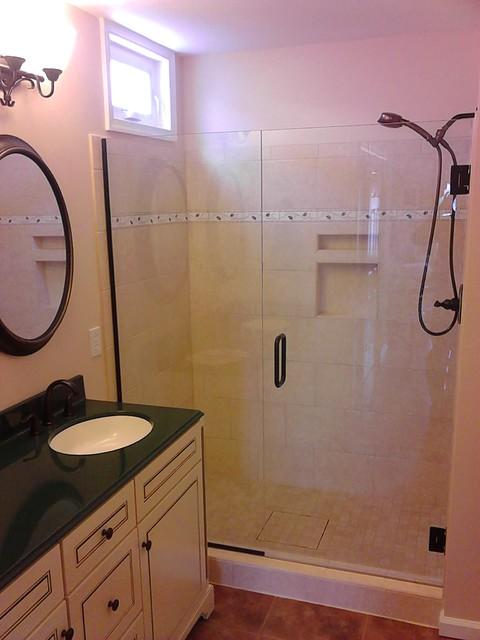 Bathroom Remodel Northampton Ma northampton bathroom remodel traditional bathroom stretch ceilings