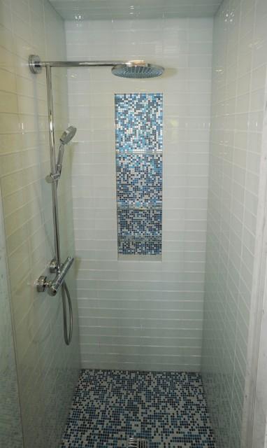 Luxury Northampton  Bathroom  Modern  Bathroom  By Lowe39s Of Easton PA