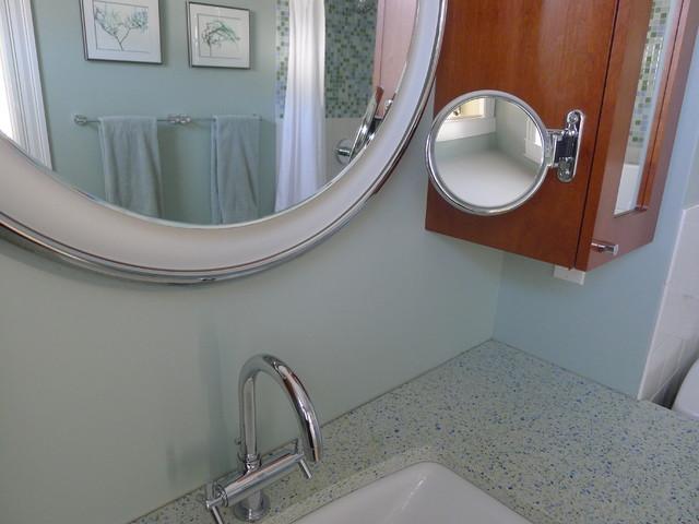 Innovative Northampton Bathroom Remodel  Traditional  Bathroom  Other  By
