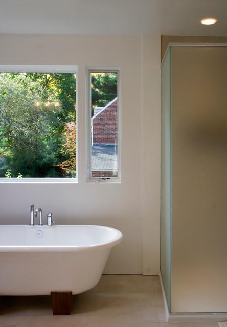 Excellent Northampton MA Bathroom Design  Contemporary  Bathroom  Boston