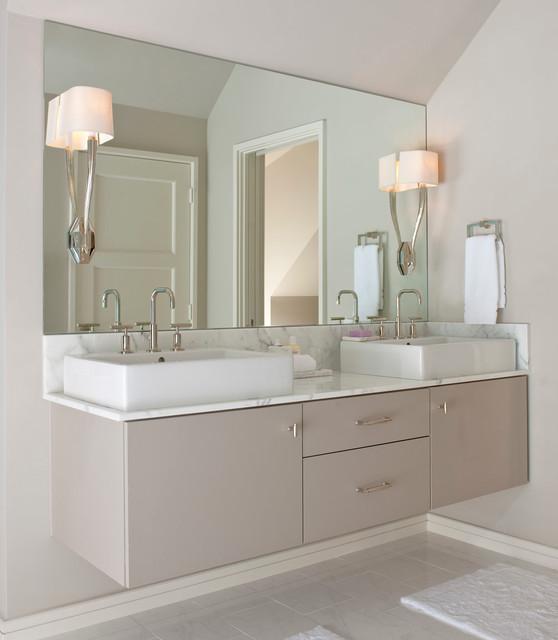 Northhaven Residence 3 Transitional Bathroom Dallas