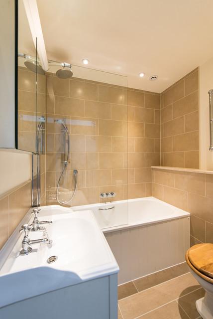 Northumberland street traditional bathroom other for Bathroom ideas edinburgh