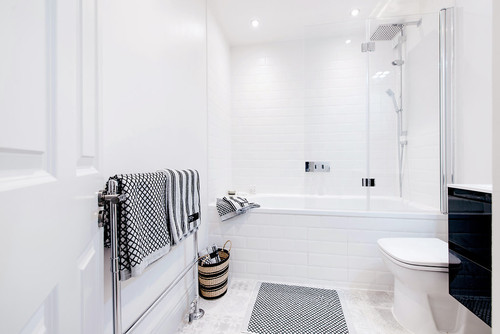 Black Shower Screen – Giving Your Bathroom a Modern Look