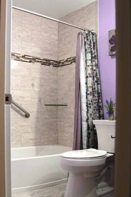 Nottingham hall bath for Bathroom designs nottingham