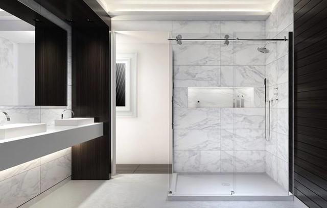 Nouveaut 2014 en showroom moderne salle de bain - Showroom salle de bain ...