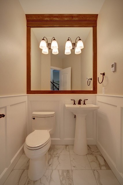 NW Collection traditional-bathroom