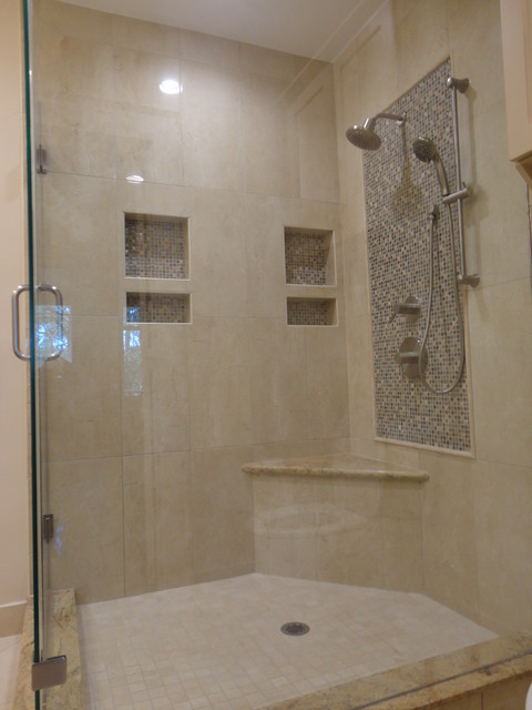 Nw harris county completed 1915 constructed master bath for Banos contemporaneos