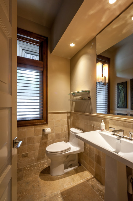 Nw Transitional Transitional Bathroom Portland By The Whitehouse Collection