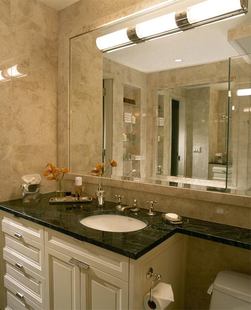 Bathroom vanity new york