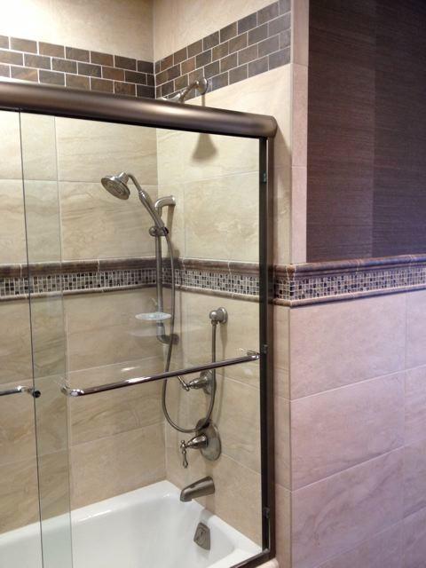 NYC Bathroom contemporary-bathroom
