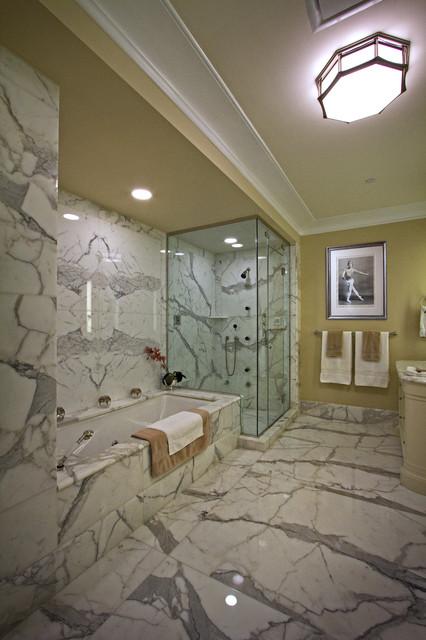 NYC Portfolio traditional-bathroom