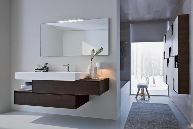 NYU Collection by Idea Group - Modern - Bathroom ...