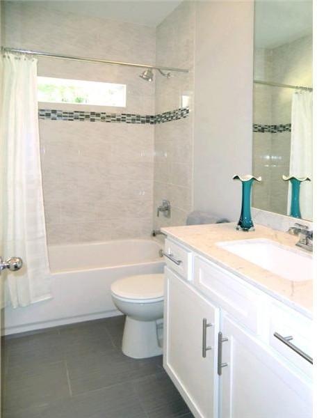 Oakhurst total renovation for Total bathroom remodel