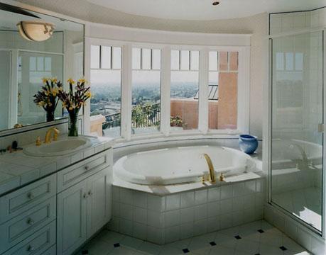 David Ludwig Studios traditional-bathroom