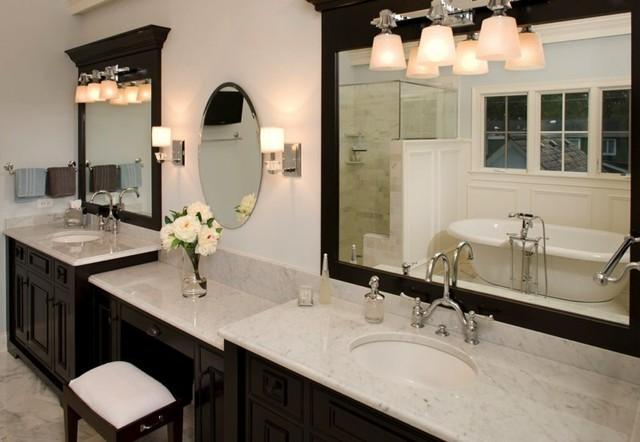 Oakley Home Builders bathroom