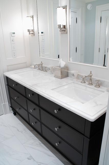 Lastest Bathrooms  Full Service Bathroom Remodels