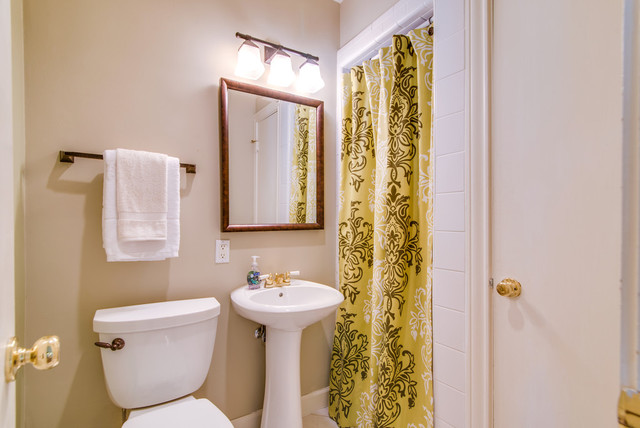 Perfect  Nashville Homes  Traditional  Bathroom  Nashville  By A Better
