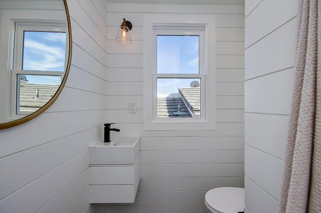 Oceanfront - Coastal - Bathroom - Orange County - by ...