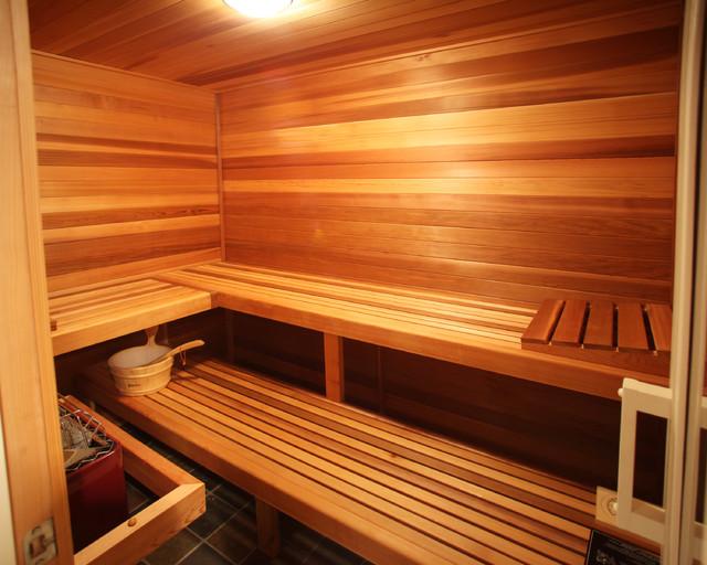Oconomowoc Whole House Remodel traditional-bathroom