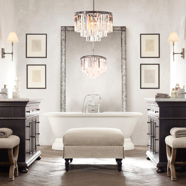 restoration hardware bathrooms. Restoration Hardware. October Traditional-bathroom Hardware Bathrooms N