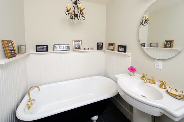 Cool How To Get A Claw Foot Tub For Your Bathroom Cjindustries Chair Design For Home Cjindustriesco
