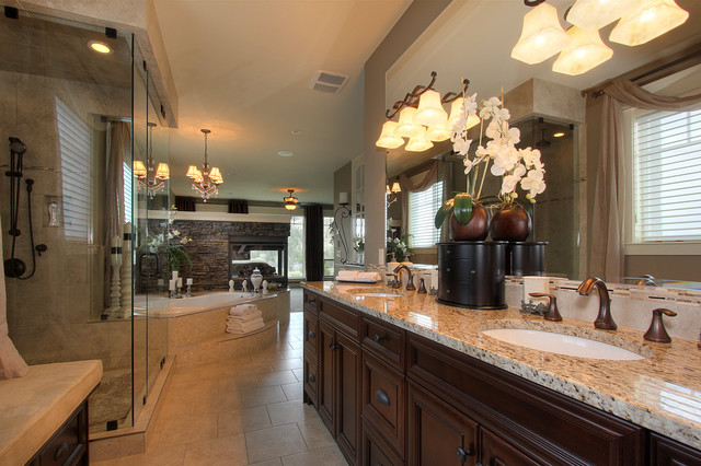 Popular  Bathroom It Is Most Often Supplied By A Central Fixture Usually A